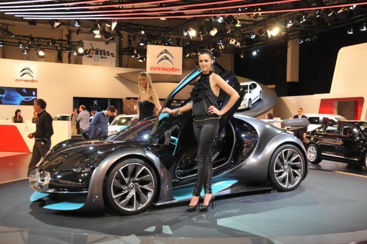 Autohebdo vous offre 20 entr es gratuites pour le salon de l 39 auto - Prix d entree salon de l auto ...