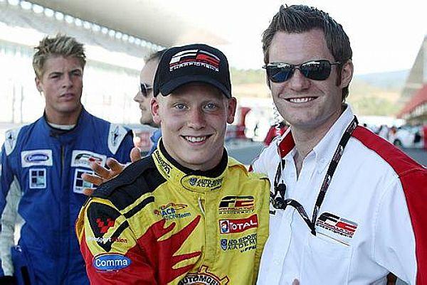 FIA F2 Portimao : nouveau podium pour Benjamin Bailly